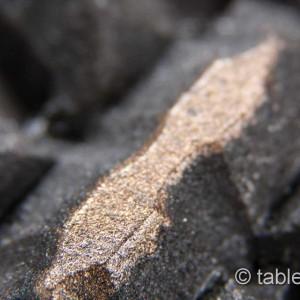 Iron Antique Bronze