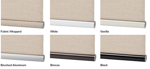 Envision Roller Shades Finecraft Window Fashions