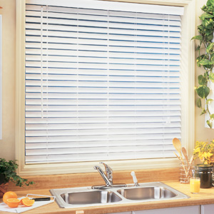 Finewoods Faux Wood Blinds Finecraft Window Fashions